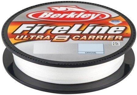 Berkley Plecionka Fireline Ultra 8 150m 0.17 Crystal