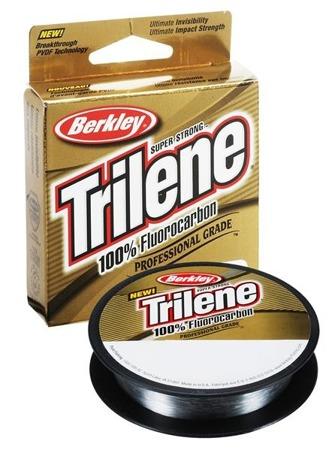 Berkley Trilene Fluorocarbon Leader 0,25 25m Cl