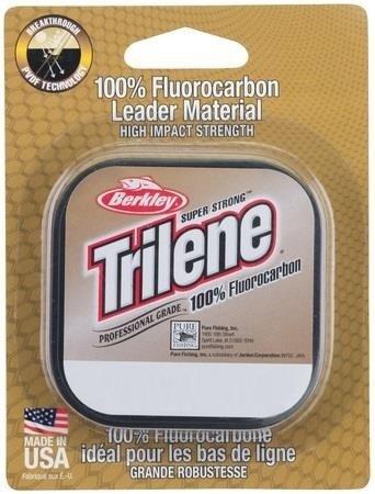 Berkley Trilene Fluorocarbon Leader 0,45 25m Cl
