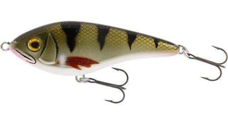 Jerk Westin Jerk Swim 12cm Sinking Natural Perch