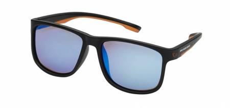 Okulary Przeciwsłoneczne Savage Gear SAVAGE1 POLARIZED BLUE MIRROR