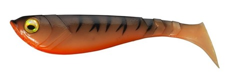 Przynęta Berkley Pulse Shad 6cm Tiger Prawn
