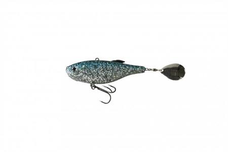 Przynęta Effzett Crazy Vibe 6cm 14g - Blue Herring