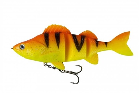 Przynęta Effzett Natural Perch 14cm 35g - Orange Perch