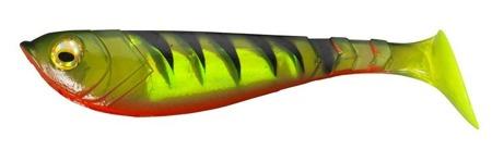 Ripper Berkley Pulse Shad 8cm Ft