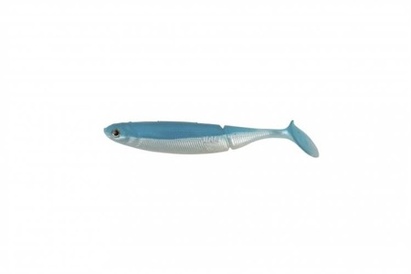 Ripper Effzett Ripper Shad 9cm - Blue Magic 8szt