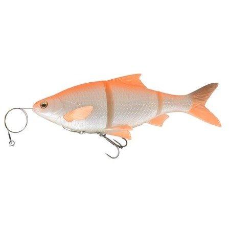 Swimbait Savage Gear 3d Line Thru Roach 18cm Ms Golden Orfe