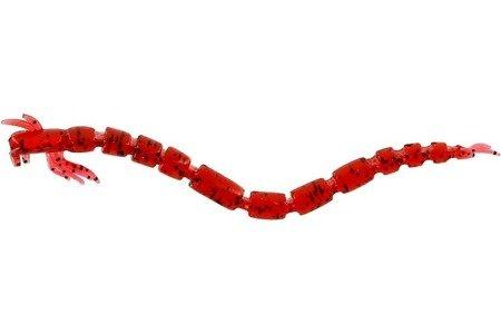 Westin Bloodteez 7,5cm Bloodworm 8szt