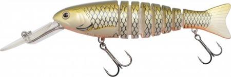 Wobler Effzett Striker Deeprunner 19.5cm 103g - Golden Roach