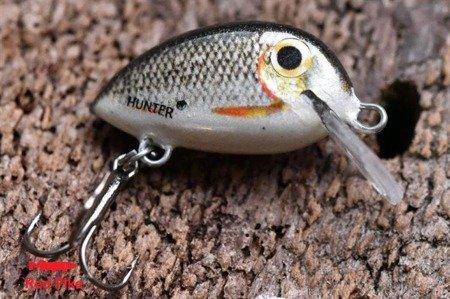 Wobler Hunter Bullet 2,5 Cm Lru
